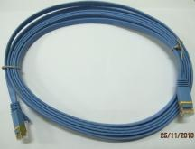 Sample 7 Network Cables (KT7 Flat Line )