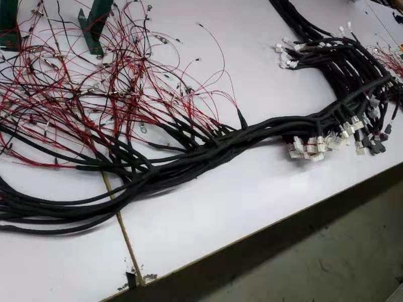 Sample 9 Car cable