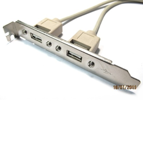 4-39 USB 2.0 Adapter