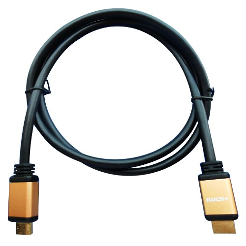 5-30 HDMI A. C. D Cable
