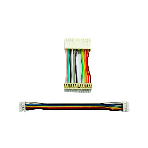 Sample 14 Terminal signal wire